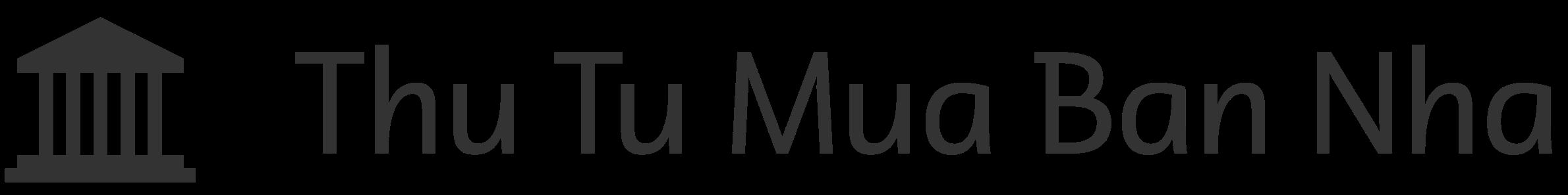 Thutucmuabannha - Xem ngay tại đây tin mới nhất về bất động sản