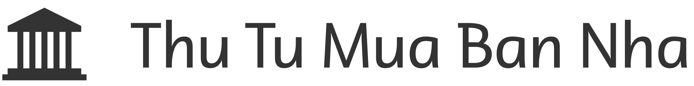 Thutucmuabannha – Xem ngay tại đây tin mới nhất về bất động sản